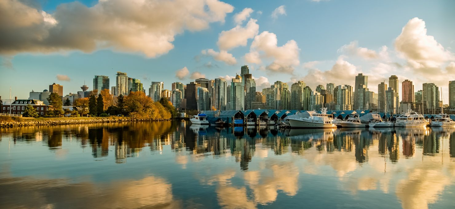 The Top Five Luxury Things About Vancouver